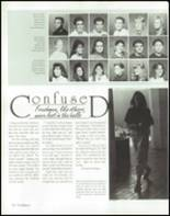 1991 Albuquerque High School Yearbook Page 58 & 59
