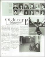 1991 Albuquerque High School Yearbook Page 62 & 63