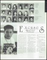 1991 Albuquerque High School Yearbook Page 64 & 65