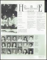 1991 Albuquerque High School Yearbook Page 68 & 69