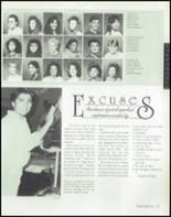 1991 Albuquerque High School Yearbook Page 80 & 81