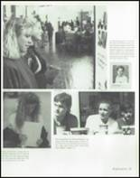 1991 Albuquerque High School Yearbook Page 84 & 85