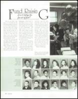 1991 Albuquerque High School Yearbook Page 86 & 87