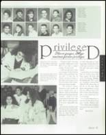 1991 Albuquerque High School Yearbook Page 88 & 89