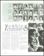 1991 Albuquerque High School Yearbook Page 90 & 91