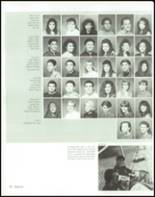 1991 Albuquerque High School Yearbook Page 96 & 97
