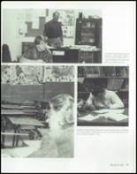 1991 Albuquerque High School Yearbook Page 98 & 99
