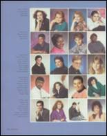 1991 Albuquerque High School Yearbook Page 104 & 105