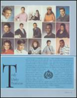 1991 Albuquerque High School Yearbook Page 108 & 109