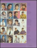1991 Albuquerque High School Yearbook Page 114 & 115