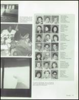 1991 Albuquerque High School Yearbook Page 120 & 121