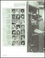 1991 Albuquerque High School Yearbook Page 122 & 123