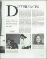 1991 Albuquerque High School Yearbook Page 126 & 127