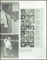 1991 Albuquerque High School Yearbook Page 128 & 129