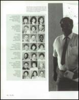 1991 Albuquerque High School Yearbook Page 130 & 131
