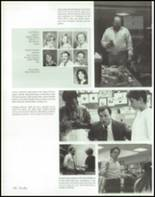 1991 Albuquerque High School Yearbook Page 132 & 133