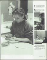 1991 Albuquerque High School Yearbook Page 150 & 151