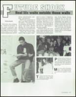 1991 Albuquerque High School Yearbook Page 152 & 153