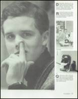 1991 Albuquerque High School Yearbook Page 158 & 159