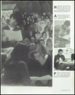 1991 Albuquerque High School Yearbook Page 162 & 163
