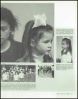 1991 Albuquerque High School Yearbook Page 166 & 167