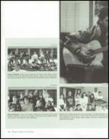 1991 Albuquerque High School Yearbook Page 168 & 169