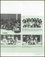 1991 Albuquerque High School Yearbook Page 170 & 171