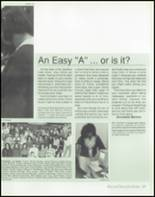 1991 Albuquerque High School Yearbook Page 172 & 173