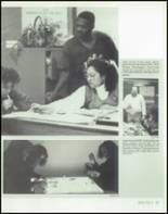 1991 Albuquerque High School Yearbook Page 174 & 175