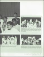 1991 Albuquerque High School Yearbook Page 178 & 179
