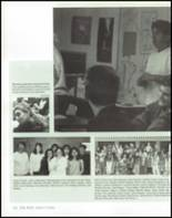 1991 Albuquerque High School Yearbook Page 180 & 181