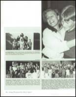 1991 Albuquerque High School Yearbook Page 184 & 185