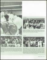 1991 Albuquerque High School Yearbook Page 186 & 187