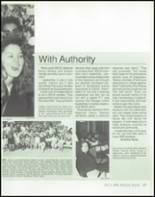 1991 Albuquerque High School Yearbook Page 188 & 189