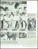 1991 Albuquerque High School Yearbook Page 190 & 191