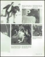 1991 Albuquerque High School Yearbook Page 192 & 193