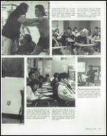 1991 Albuquerque High School Yearbook Page 196 & 197