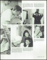 1991 Albuquerque High School Yearbook Page 200 & 201