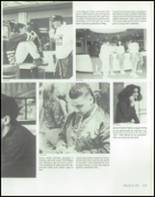 1991 Albuquerque High School Yearbook Page 204 & 205