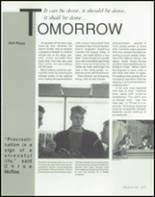 1991 Albuquerque High School Yearbook Page 206 & 207