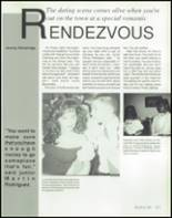 1991 Albuquerque High School Yearbook Page 210 & 211