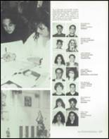 1991 Albuquerque High School Yearbook Page 212 & 213
