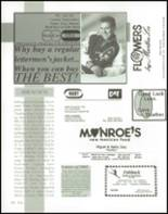 1991 Albuquerque High School Yearbook Page 220 & 221