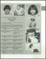 1991 Albuquerque High School Yearbook Page 224 & 225