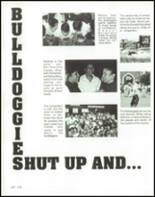 1991 Albuquerque High School Yearbook Page 232 & 233