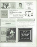 1991 Albuquerque High School Yearbook Page 234 & 235