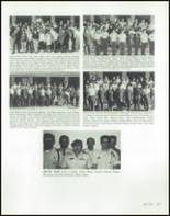 1991 Albuquerque High School Yearbook Page 236 & 237