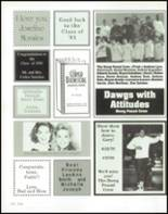 1991 Albuquerque High School Yearbook Page 238 & 239