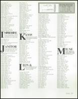 1991 Albuquerque High School Yearbook Page 242 & 243