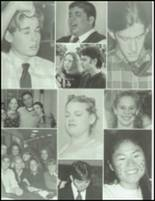 1998 Central Bucks West High School Yearbook Page 22 & 23